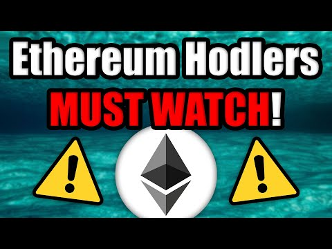 ⚠️WARNING TO ALL ETHEREUM HODLERS IN FEBRUARY 2021! ALL NEW ETH CRYPTOCURRENCY INVESTORS...