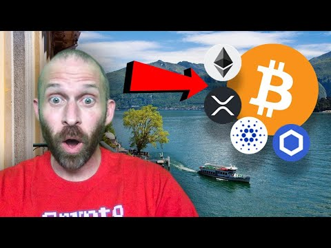 URGENT VIDEO FOR ALL BITCOIN, ETHEREUM, RIPPLE XRP, CARDANO & CHAINLINK HODLERS!!!!!
