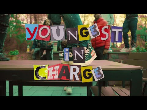 YungManny - Youngest in Charge (Official Music Video)