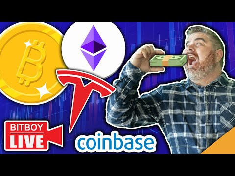 Coinbase To Relist XRP!?!?! (Ethereum All Time High Incoming)