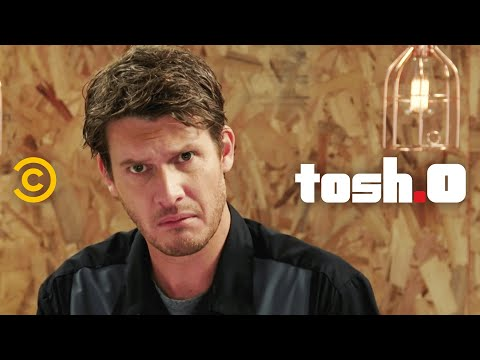 Energy Drink Reviewer - CeWEBrity Profile - Tosh.0