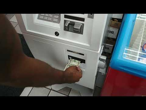 How to Use a Bitcoin ATM 2019