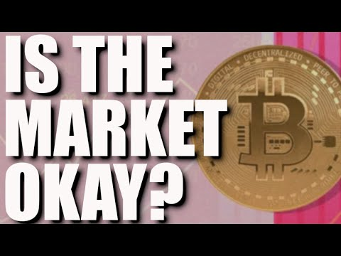 4 Reasons Why Bitcoin Dropped Today