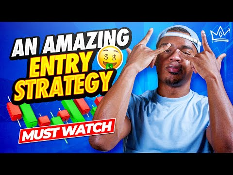 """This Entry Strategy is Better Than """"Sniper"""" Entries..."""