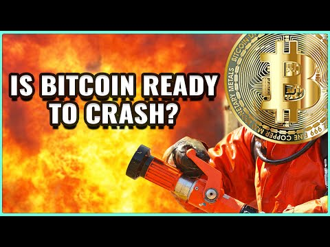 Are We Headed For Another Bitcoin Price Crash? + Ethereum headed to $1,800?  - Coffee N Crypto...
