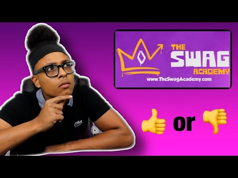 MY REVIEW OF THE SWAG ACADEMY (FOREX COURSE)