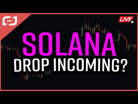 SUPER INDICATOR TELLS YOU TO SELL SOLANA! Solana Price Prediction #AltcoinsAnonymous