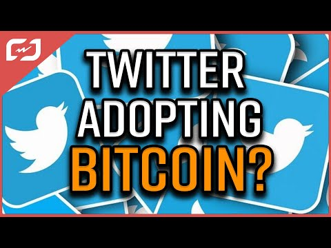 TWITTER ADOPTING BITCOIN?! - Bitcoin Breaking Towards This Level! Coffee N Crypto LIVE