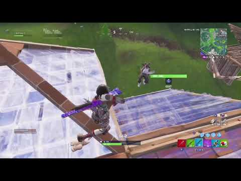 YungManny-Bitcoin Fortnite montage