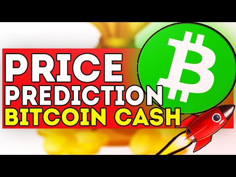 OMG! What Next After the Sharp Sell-Off? Bitcoin Cash Price Prediction