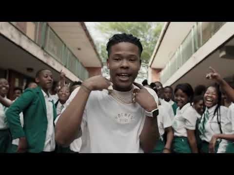 Nasty C - Strings and Bling [Official Music Video]