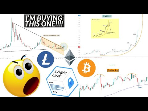 MY TOP COINS FOR AUGUST!!!! [chainlink holders beaware!!!]