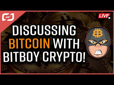 BitBoy Crypto TELLS ALL About Bitcoin CRASH and Top 3 Altcoin Picks For 2022! Coffee N Crypto...