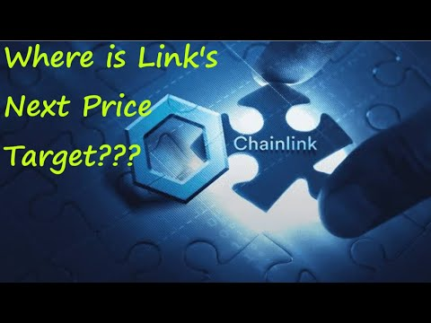 What Price Could Chainlink Be Headed For Next?  ATH For LINK