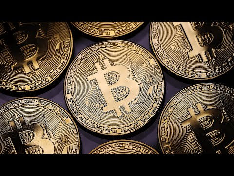 Bitcoin rally fueled by 'real and effective' blockchain technology, assistant professor...