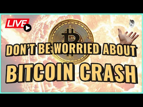 Bitcoin Price crash not entirely on Elon! + Ethereum's much needed correction! Coffee N...