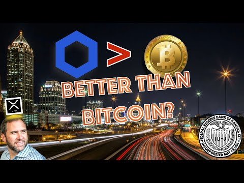 Chainlink Better Than Bitcoin? Federal Reserve Publishes an INSIDIOUS Report on BTC & XRP...