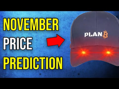 """""""I Correctly Predicted the $63k Bitcoin Price for October""""   PlanB"""