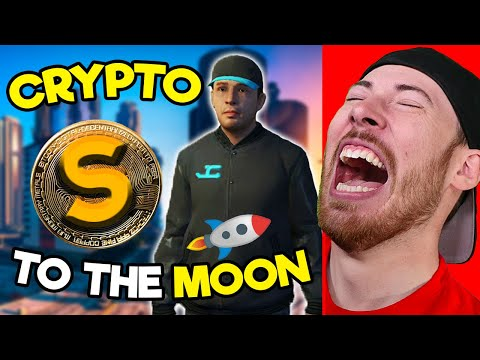 I Found Cryptocurrency in GTA 5! (GTA 5 RP Nopixel 3.0)