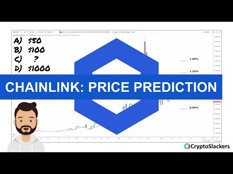 Chainlink: A Realistic Price Prediction for LINK This Market Cycle