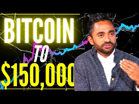 Chamath Palihapitiya Bitcoin & Ethereum Prediction NEW view on Cryptocurrency and NFT's...