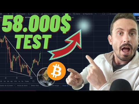 EMERGENCY BITCOIN UPDATE!! ALL TIME HIGH RETEST IMMINENT! ( Insane Data + News)