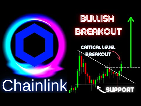 ChainLink Link - READY TO BLOW UP - Price Prediction Today & Technical Analysis