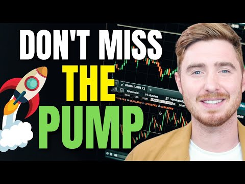 Will Bitcoin DUMP?? What i'm doing RIGHT NOW...
