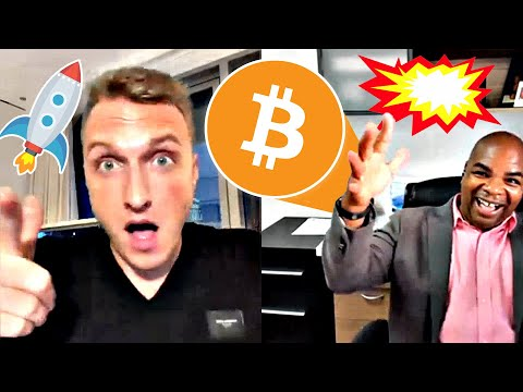 THIS BITCOIN & ETHEREUM PRICE PREDICTION FOR DECEMBER 2021 WILL BLOW YOUR MIND!!!!...