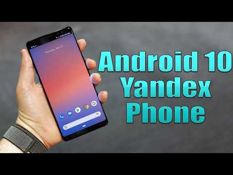 Install Android 10 on Yandex Phone (Pixel Experience ROM) - How to Guide!