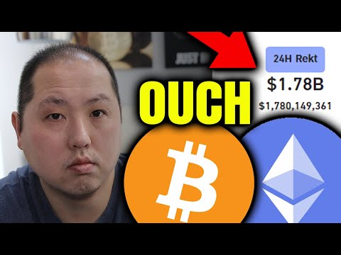 WHY BITCOIN & ETHEREUM DUMPED