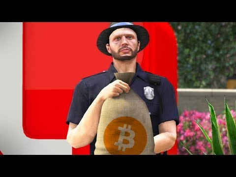 Investing In Crypto Currency! (GTA 5 Roleplay)
