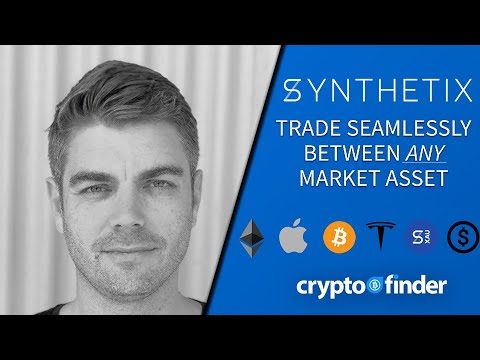Why is everyone buying SNX tokens? Synthetix founder Kain Warwick explains