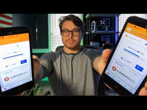 I Mined Bitcoin On My Phone For 1 Week   Cryptotab App (App Has Updated / Watch My Latest...