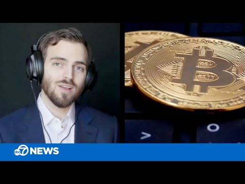 SF man who can't remember Bitcoin password says he's 'made peace' with $220M...