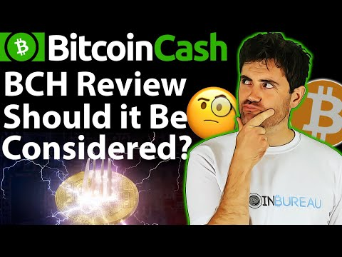 Bitcoin Cash 2020: This You NEED To Know