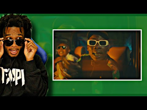 Audiomarc, Nasty C and Blxckie - Why Me? (Official Music Video) | REACTION