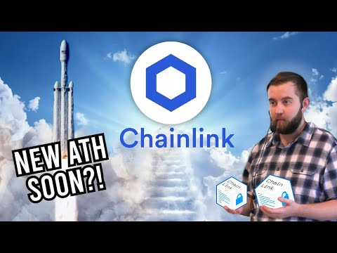 CHAINLINK (LINK): READY TO EXPLODE IN 2021!