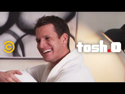 Ready to Mingle - CeWEBrity Profile - Tosh.0