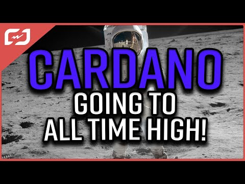 NEW CARDANO PRICE PREDICTION! NEW ALL TIME HIGH INCOMING!