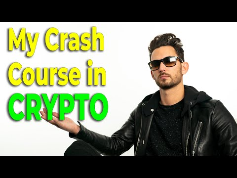 Investing in Cryptocurrency for Beginners | Ethereum XRP Bitcoin Chainlink