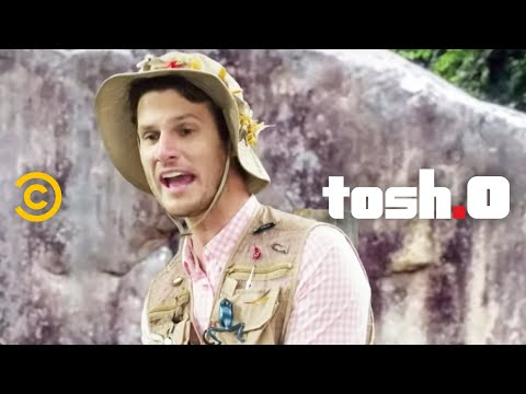 Blix the Mermaid - CeWEBrity Profile - Tosh.0