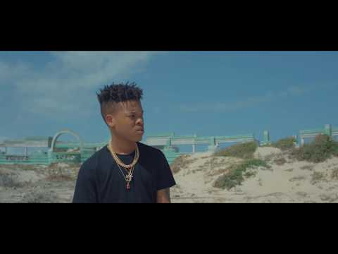 Nasty_C - UOK (Official Music Video)
