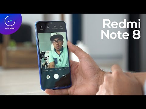 Xiaomi Redmi Note 8 | Review de cámara