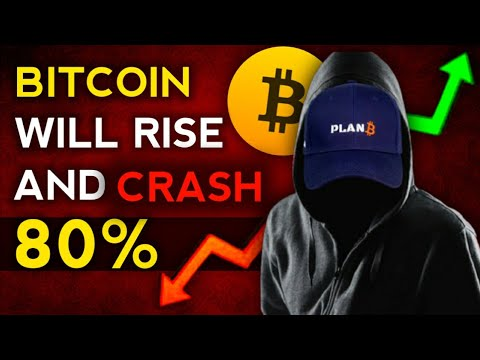 Explosive Bitcoin Price In DEC - Early Buyers Will Make Millions - Plan B