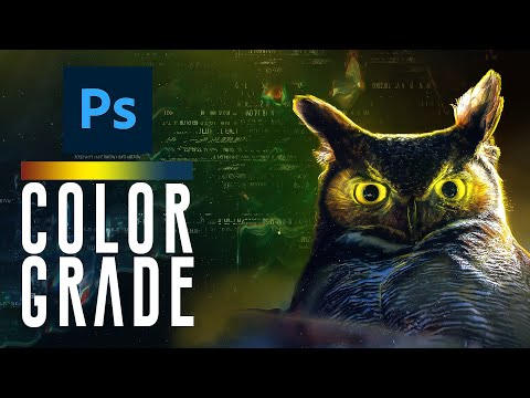 How I Color Grade my Images? It's very EASY