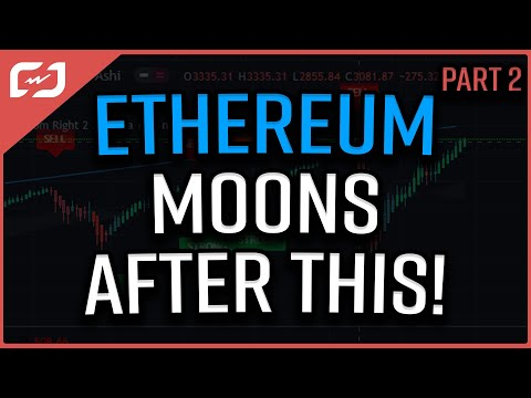 Ethereum MOONSHOT The Last Time This Happened! Crypto as World Reserve?! Coffee N Crypto LIVE...