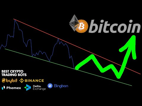 BITCOIN DUMP TO THESE TARGETS!! BIG BOUNCE AFTERWARDS!! TRADE IT!!