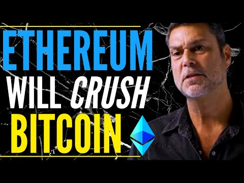 Raoul Pal explains how Ethereum will CRUSH Bitcoin in 2021 | Raoul Pal Ethereum $20,000...