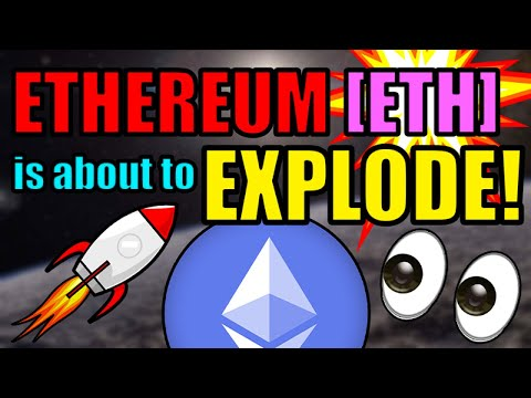 BREAKING: ETHEREUM $2000 SOON! 500k BITCOIN INEVITABLE! BEST CRYPTOCURRENCY INVESTMENTS 2021